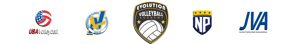 Evolution Volleyball Academy